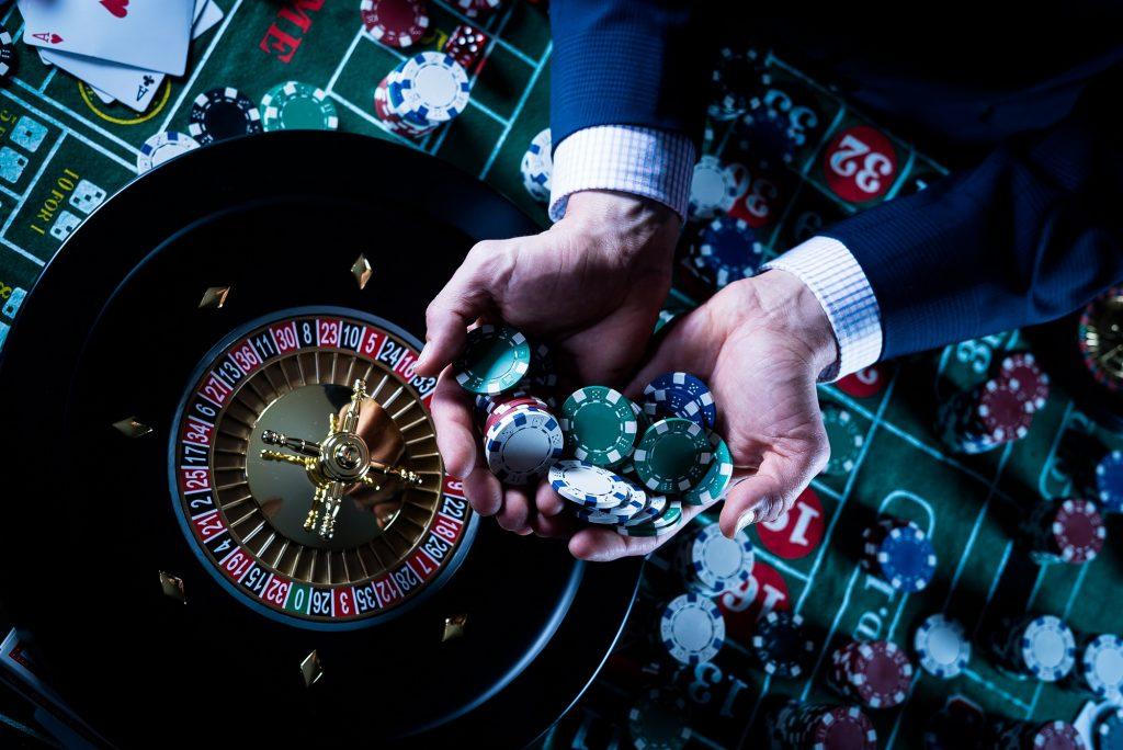 Азартні ігри на гроші
