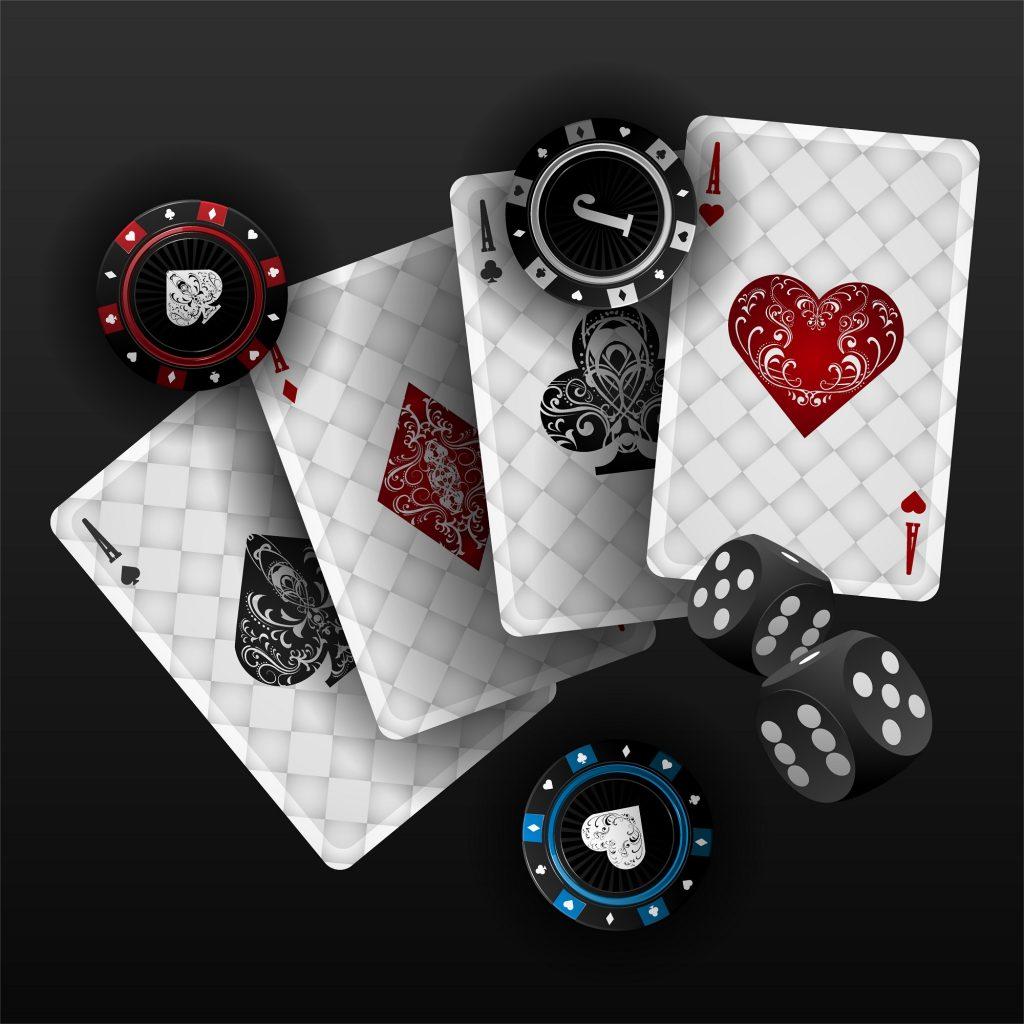 Грати в ігри казино