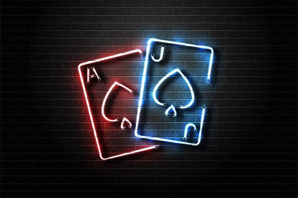 Ігри в казино В Україні